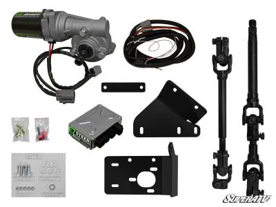 Polaris RZR XP 900 Power Steering Kit