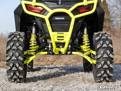 Polaris RZR 900s / 1000s High Clearance Rear Off Set A-arms