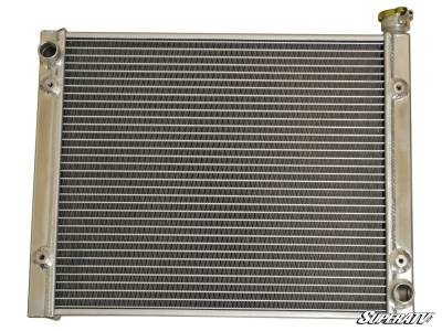 SuperATV Polaris Heavy Duty Radiator - Image 1