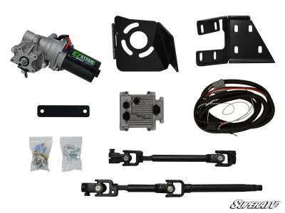 Polaris RZR 900s / 1000s Power Steering Kit