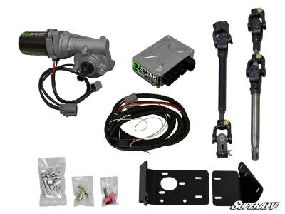 Polaris RZR / RZR S / RZR 4 / RZR 570 Power Steering Kit