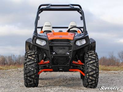 Polaris RZR 570 High Clearance Forward Offset A-Arms
