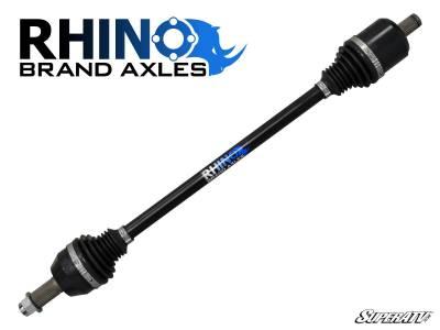 Rhino Brand Polaris General Heavy Duty Axles Stock Length