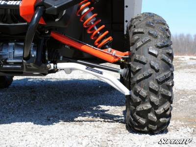 CanAm Maverick High Clearance Front A-arms
