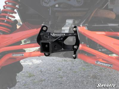 CanAm Maverick Rear Hitch Receiver