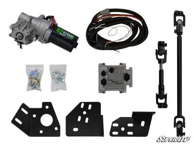 CanAm Maverick Power Steering Kit