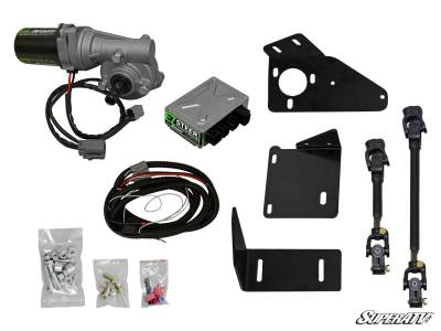 CanAm Commander Power Steering Kit