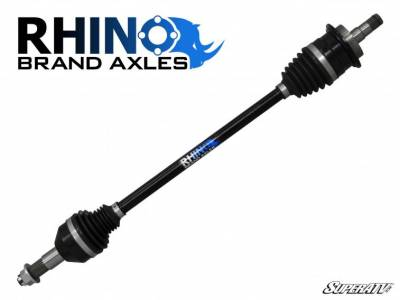 Can-Am Commander Heavy Duty Axle Stock Length