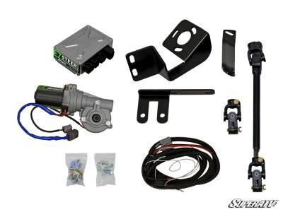 Kawasaki Teryx Power Steering Kit