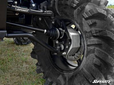 Kawasaki Teryx Portal Drive Gear Reduction Lift Kit