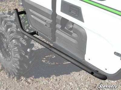 Kawasaki Teryx Rock Sliders
