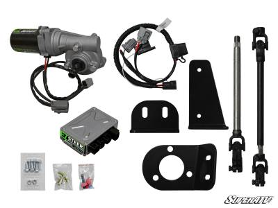 John Deere Gator RSX 850 Power Steering Kit