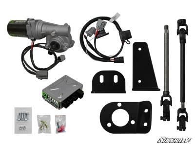 John Deere Gator RSX 850 Power Steering Kit