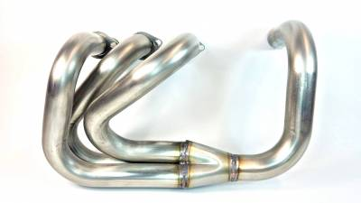 Alba Racing Yamaha YXZ1000r / ss Hi-Flow Header