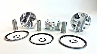 Yamaha YXZ1000r / YXZ1000ss / WildCat XX CP Pistons (Choose Compression) - Image 1