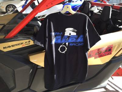 Team Alba Racing Tee Shirt