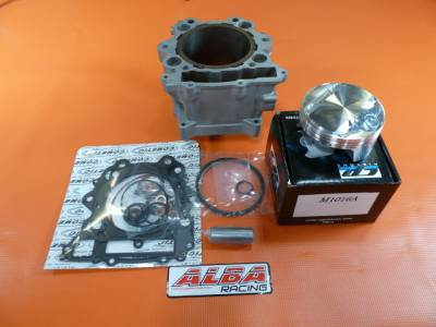 Alba Racing Raptor/Rhino 686cc and 693cc  Big Bore Kits - Image 1