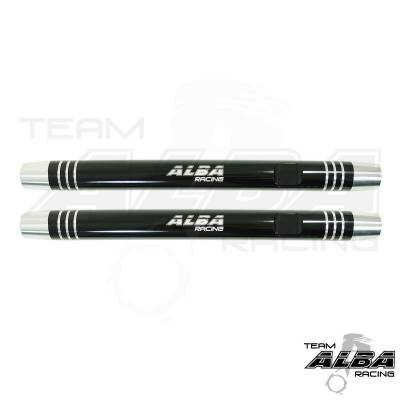 Alba Racing Heavy Duty Tie Rods