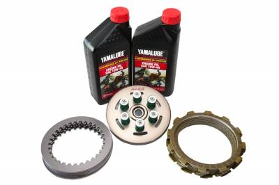 YXZ1000r Alba Racing Clutch Kit