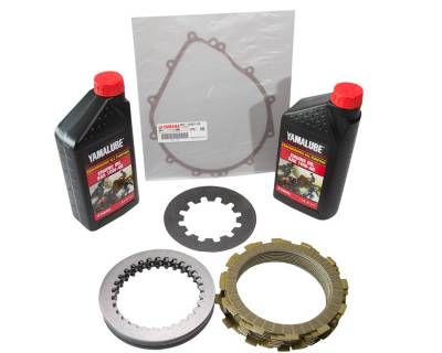 Yamaha YXZ1000ss Alba Racing Clutch Kit