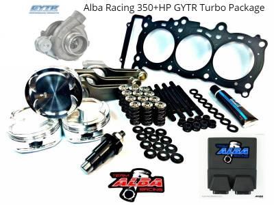 YXZ1000 Gytr turbo package
