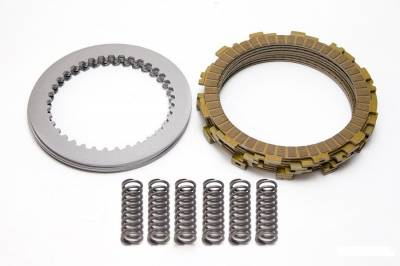 Alba Racing YFZ450r Clutch Kit