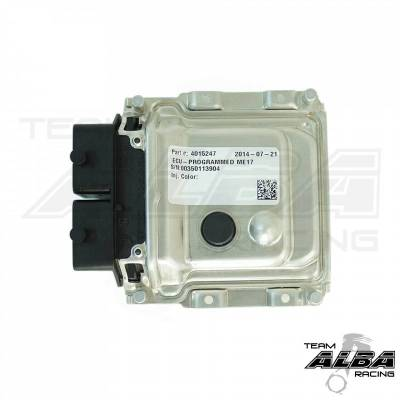 Ace 570 Ecu flash