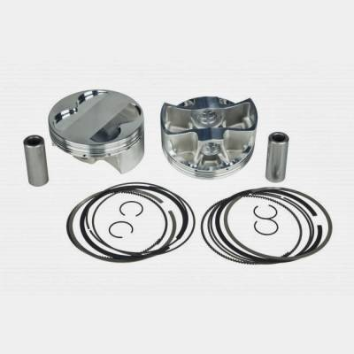 CP pistons for RZR XPT (XP Turbo 925) - Image 1