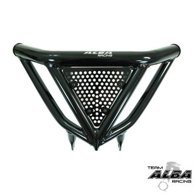 Honda - Polaris Predator N3 Front Bumper (Black, Red, Blue, Green, Gold, Orange) - Image 1