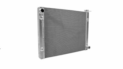 2014-2018 Polaris RZR 1000 XP & XP Turbo High-Performance Radiator by C&R – OEM Fitment - Image 1