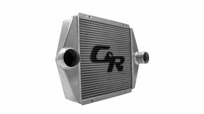 2017-2019 Can-am Maverick X3 High-Performance Intercooler – OEM Fitment by C&R - Image 1