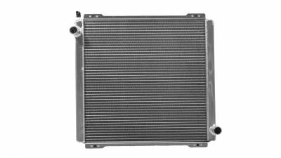 2017-2019 Can-am Maverick X3 High-Performance Radiator – OEM Fitment by C&R - Image 1
