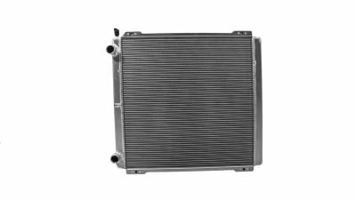 2017-2019 Can-am Maverick X3 High-Performance Double Pass Radiator – OEM Fitment by C&R - Image 1