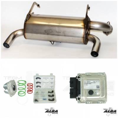 Alba Racing RZR XP1000 Stage 1 Kit