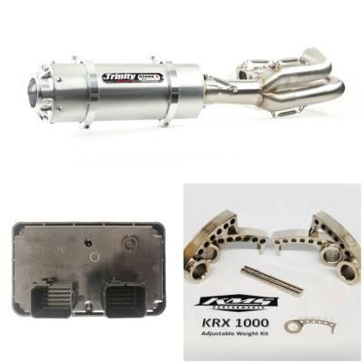 Kawasaki KRX1000 Stage 1+ Package - Image 1