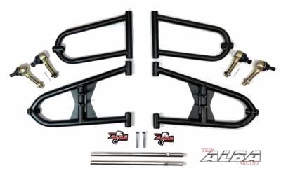 Yamaha Blaster 200 A-Arms +4 - Image 1