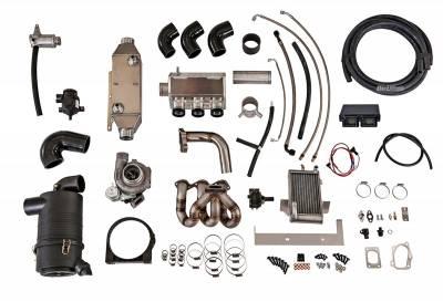 GYTR turbo kit for YXZ 1000 - Image 1