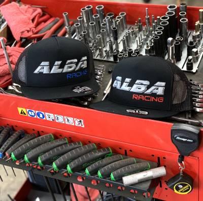 "Alba Racing ""Tech"" Hat - Image 1"