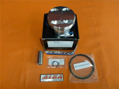 Rhino 700 CP piston kits ALL - Image 1
