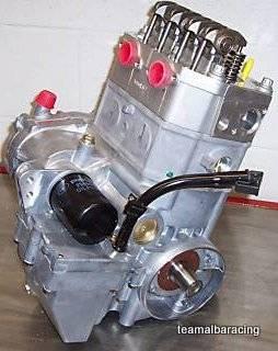 Alba RZR 800 engine rebuild packages