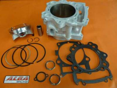 Raptor 780cc big bore stroker kit