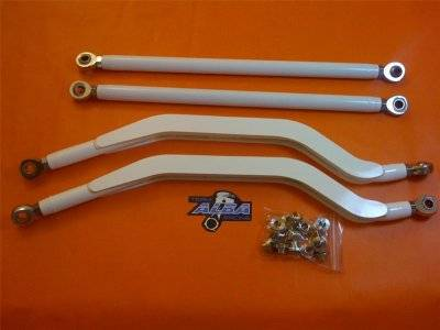 RZR 900 Rear Arm Kit