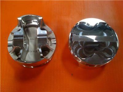 RZR 900 cp piston kit