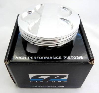 CP pistons YFZ 450R/X