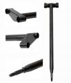 Raptor 660 steering stem kit (Black or Chrome) - Image 3
