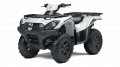 ATV - Kawasaki - Brute Force 650/750