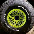 Baja Crusher Billet Beadlock Wheels - Image 21