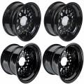 """Crusher Lite"" Billet Light Weight Wheels - Image 6"