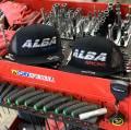 "Raptor 700 - Body - Alba Racing ""Tech"" Hat"