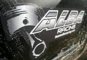 Alba Racing Favorite Shots Cover
